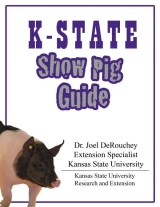 show pig guide